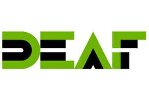 Thesis statement deaf culture